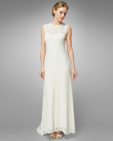 Phase 8 Wedding Dresses - The Budget Bride