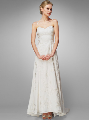 Aura Phase 8 Wedding Dress