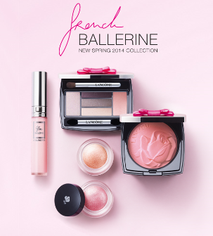 Lancome French Ballerine