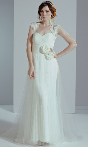 Budget Wedding Dress Esme Phase Eight