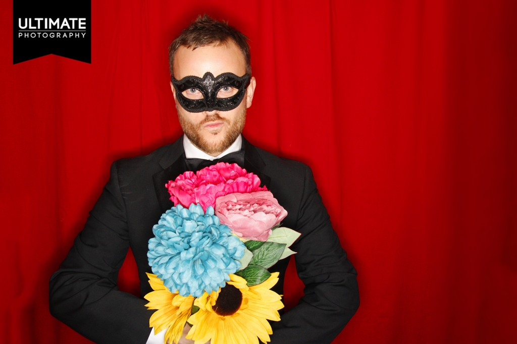 Ultimate Photo Wedding Photo Booth