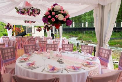 Budget Wedding Venue FInding Service