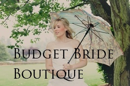 Budget Bride Boutique