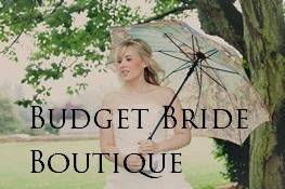 Budget Bride Boutique