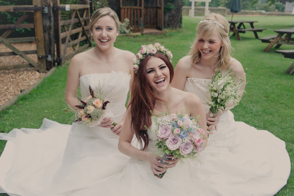 Northamptonshire Wedding Fair: Budget Bride Live at The Ruby Lounge