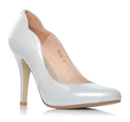 Moda In Pelle Wedding Shoes Sumptuous On Saay Spotlight