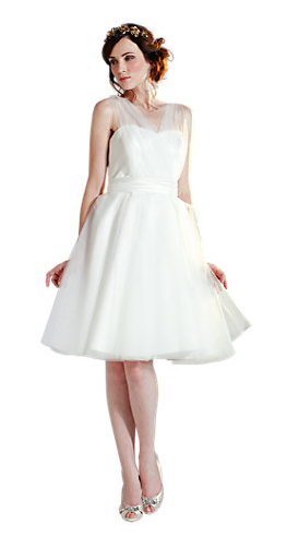 Phase 8 Wedding Dress