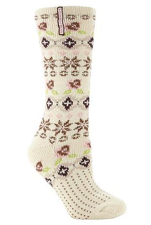Snuggle Sock