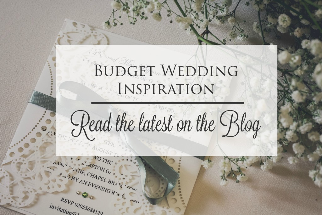 The Budget Bride Company | Wedding Planning