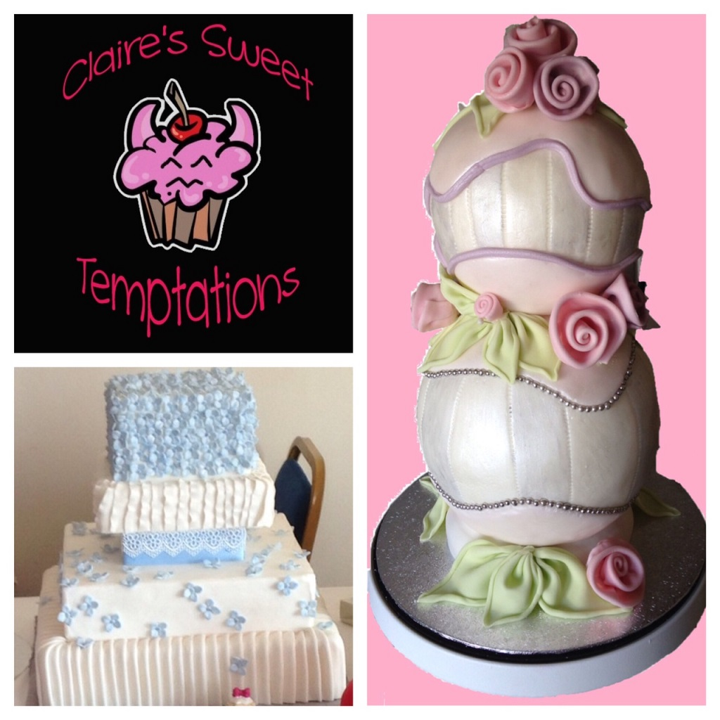 Claires Sweet Temptations 1
