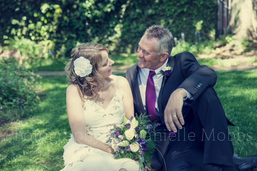 Danielle Mobbs Budget Wedding Photography