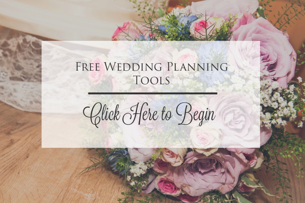 The Budget Bride Company | Free Wedding Planning Tools