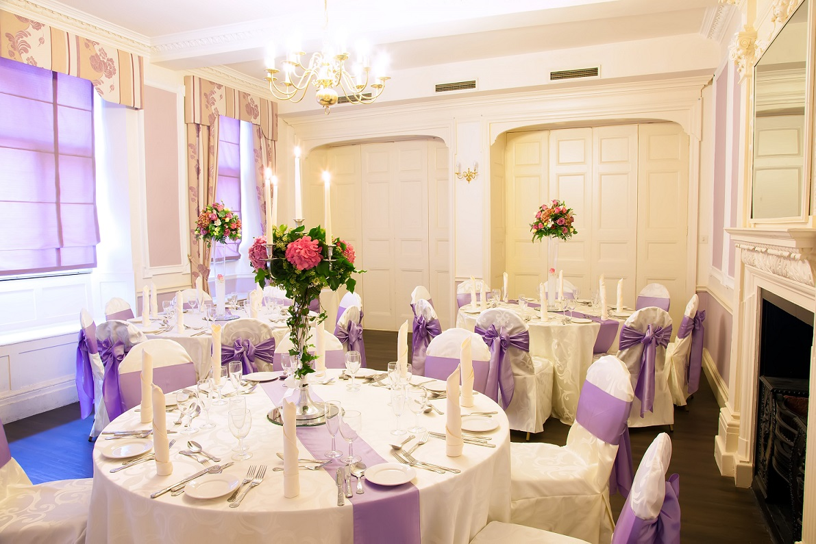 East Midlands Wedding Venues