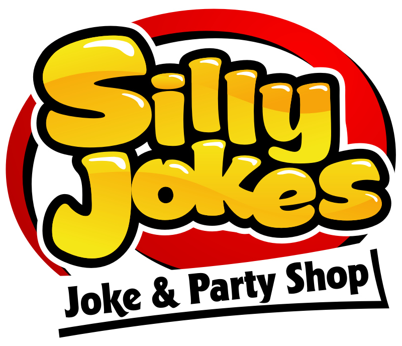 Silly Jokes Logo