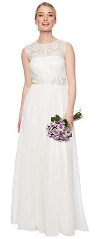 Budget Wedding Dress Ideas under £700