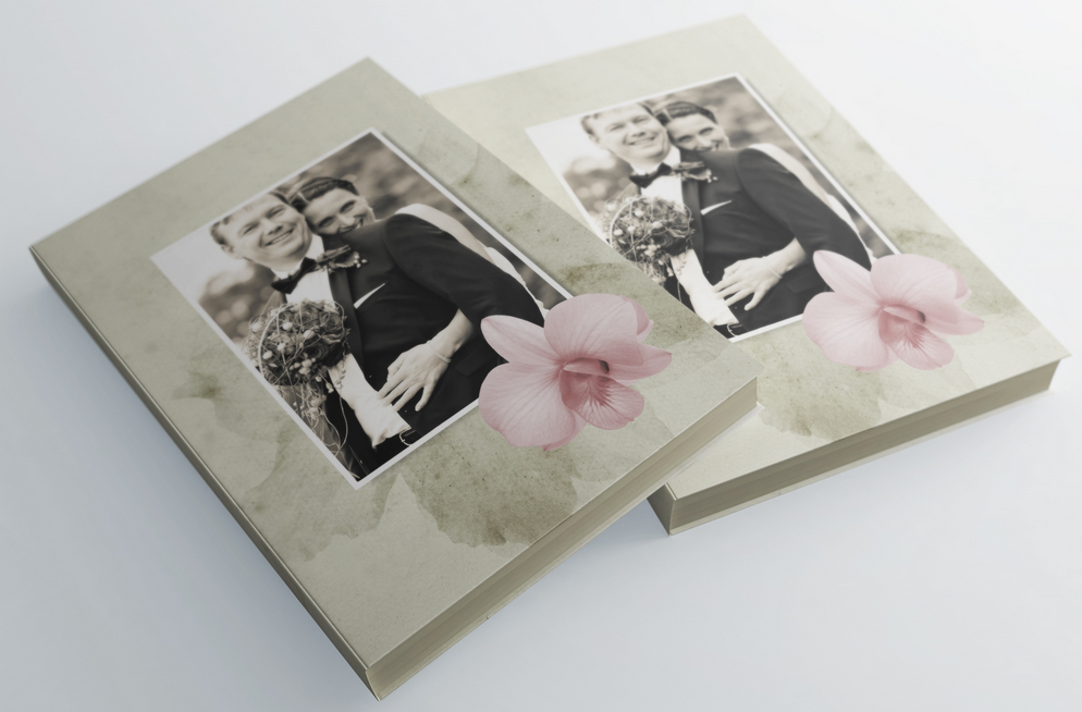 Wedding Photo Book Offer