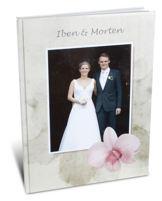 Wedding Photo Book Special Offer