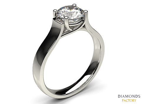 Diamonds Factory Budget Engagement Rings