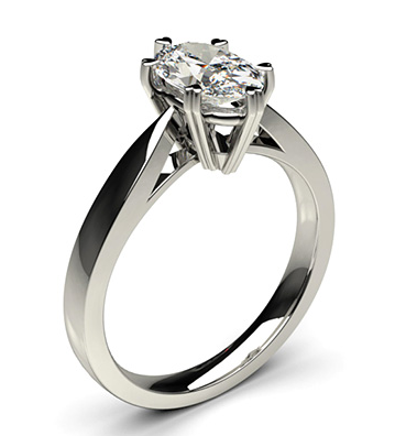 Low price Diamond Engagement Rings from The Diamonds Factory