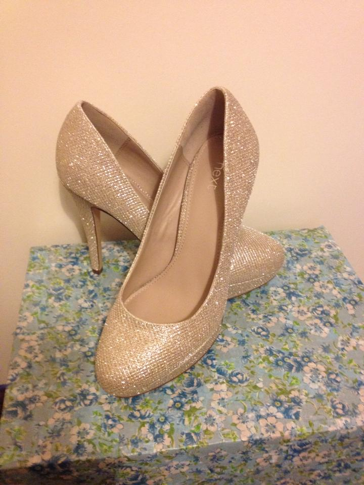 The Bridesmaids Shoes