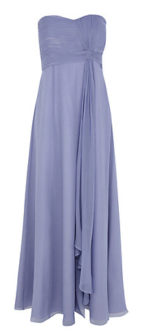 Blue Bridesmaid Dress John Lewis Sale