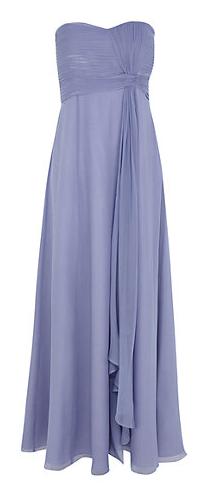 Blue Bridesmaid Dress John Lewis Sale