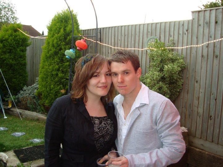 Rustic Themed Budget Wedding - Sarah and Simon