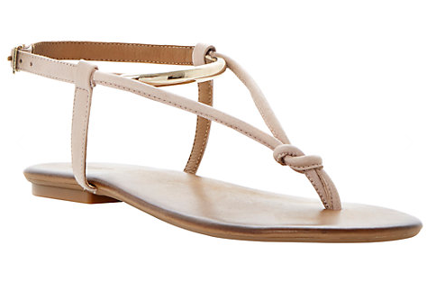 Dune Flat Sandals Honeymoon John Lewis Sale