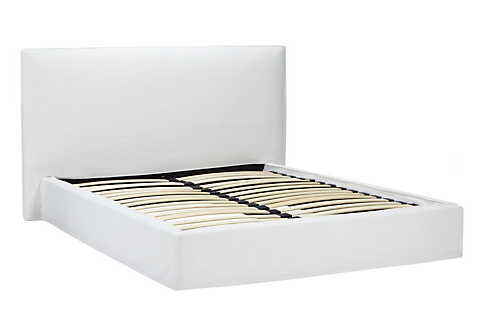 Double bedstead on special offer from John Lewis