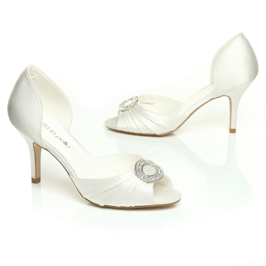 Moda in Pelle Summer Sale - Wedding Shoes