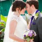Budget Wedding at Twycross Zoo - Vanessa and Luke