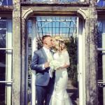 A beautiul budget wedding