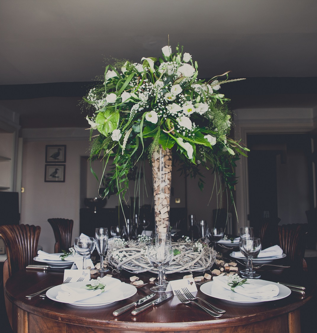 Finding the right wedding suppliers