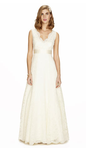 Budget Wedding Dresses under £750