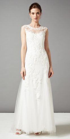 Charmant Wedding Dresses Under £500