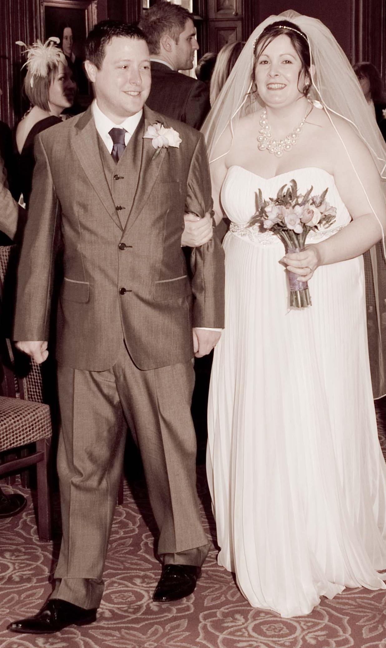 Bride Wasn On 20