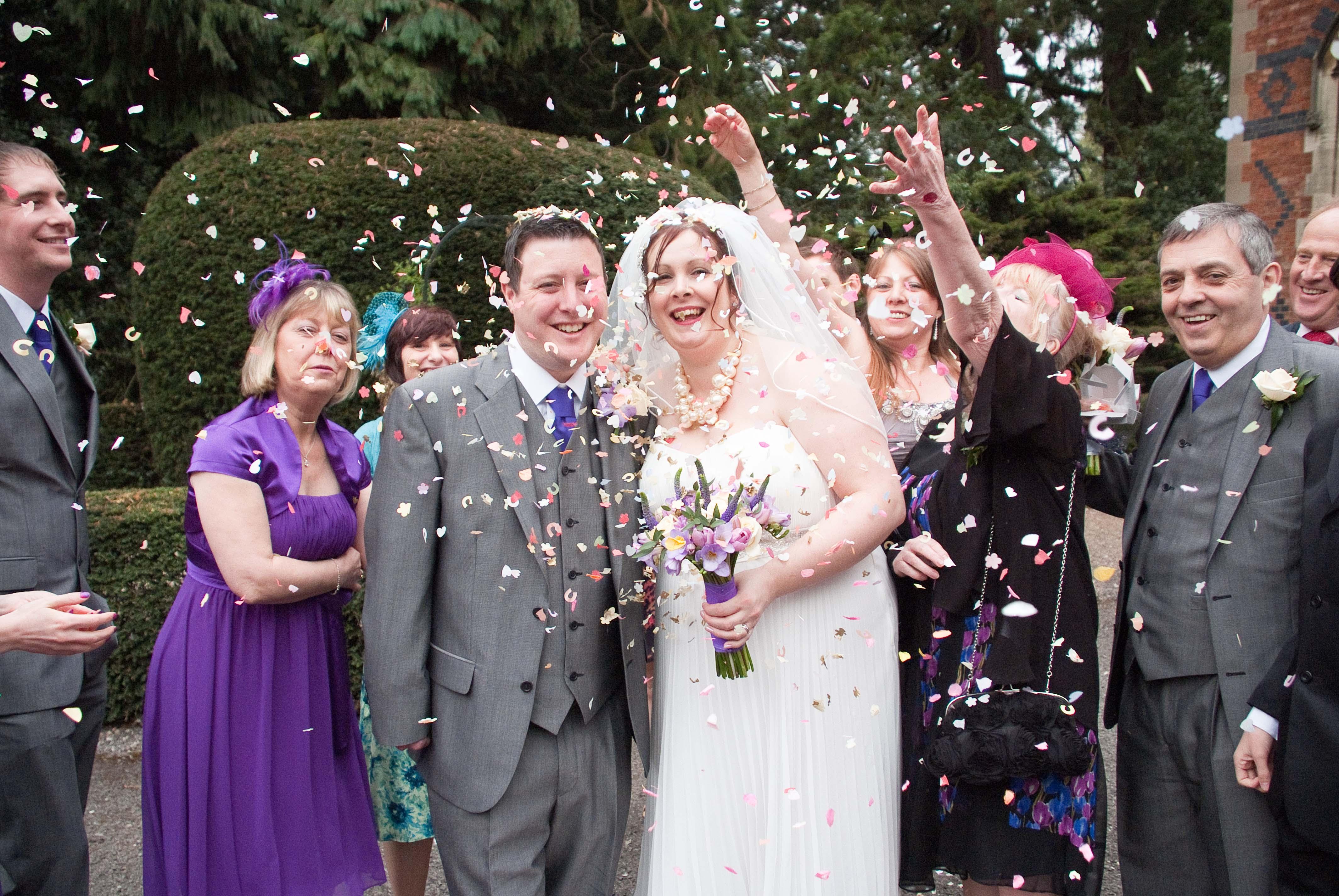 £5000 wedding budget