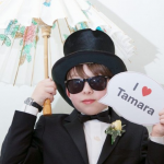 Roles for kids at weddings