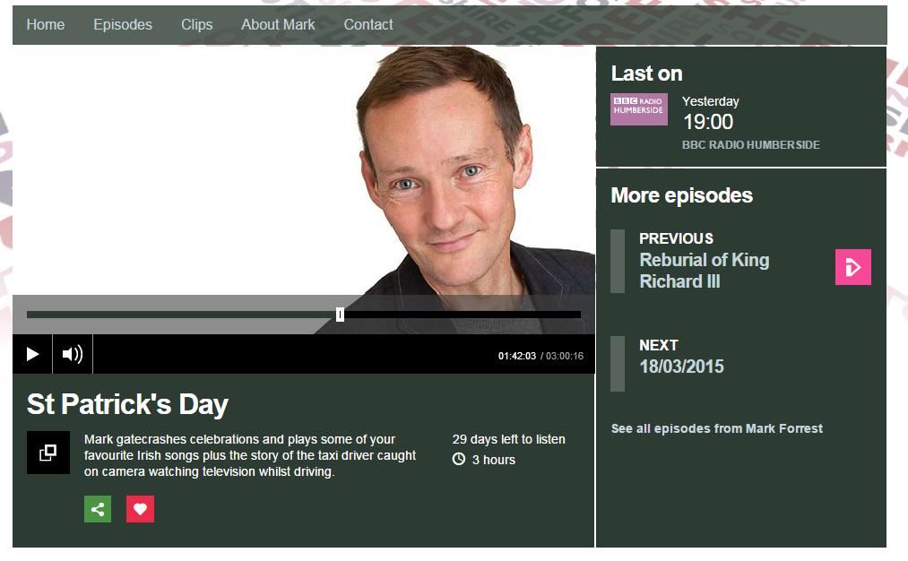 Budget Wedding Interview BBC Radio